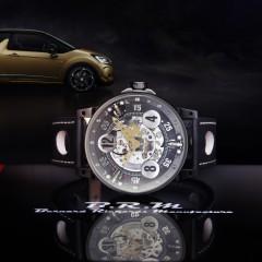 DS 3 Performance B.R.M Chronographes Édition : Célébration de l'exclusivité horlogère