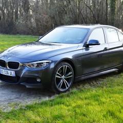Essai BMW 330e et 225xe : Hélices électriques