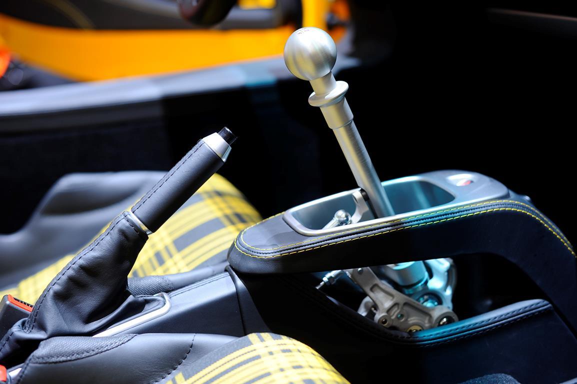 Lotus Exige 350 Roadster