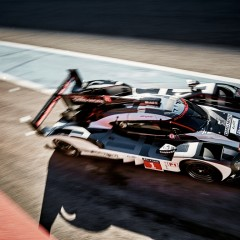 Porsche 919 Hybrid : Technologie et efficacité maximale pour défendre son titre mondial