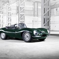 Jaguar Classic relance la fabrication de 9 XKSS !