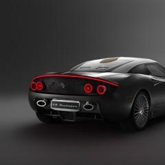 Spyker C8 Preliator : Une Lotus Evora à moteur V8 Audi