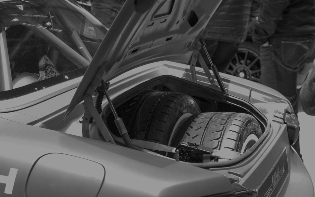 Abarth 124 Spider Rally 2016
