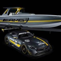 Mercedes-AMG et Cigarette Racing : Partenariat surprenant mais récurent