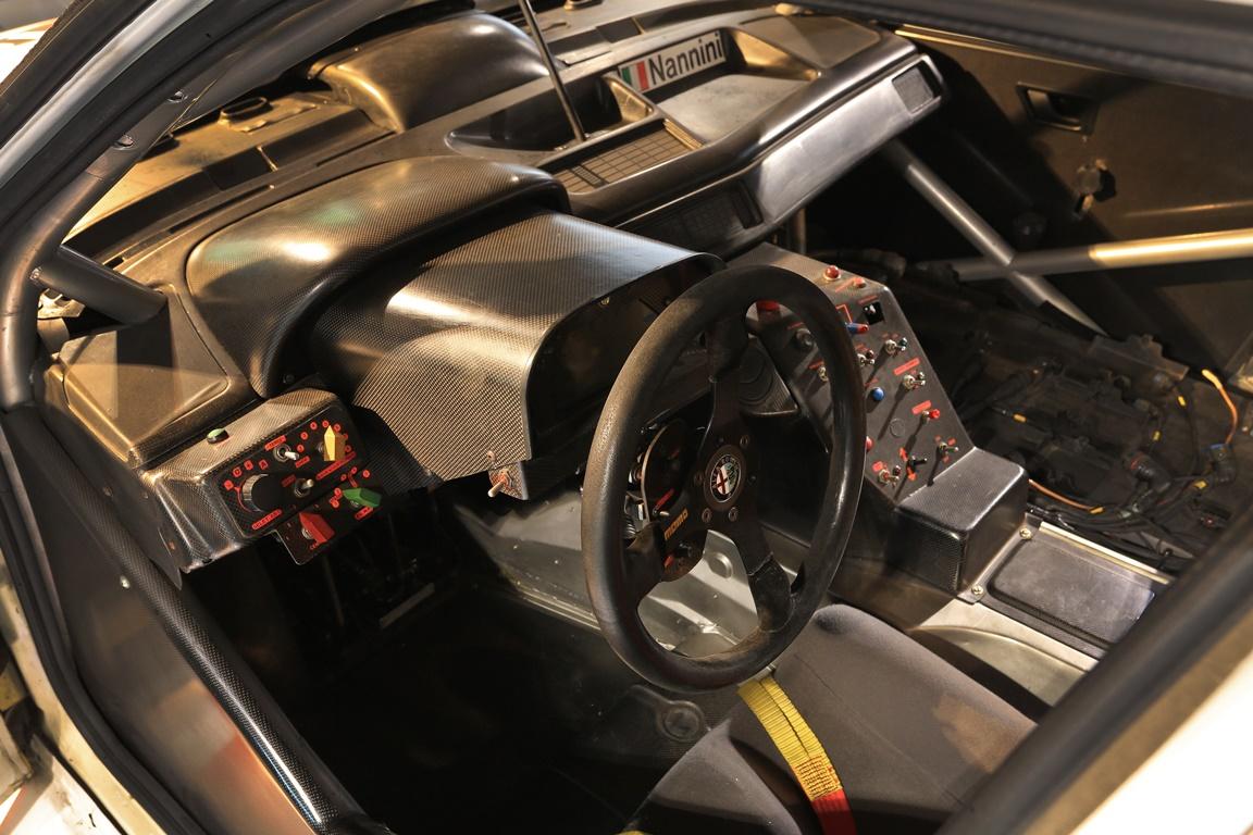 Alfa Romeo 155 ITC