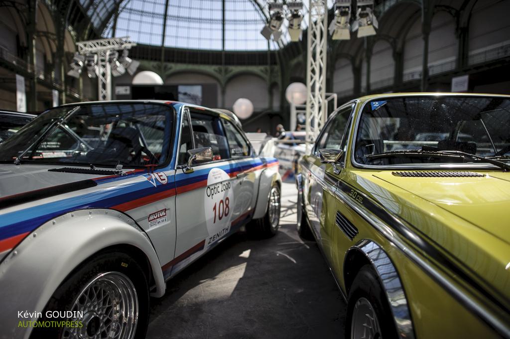 Tour Auto 2016 - Kevin Goudin