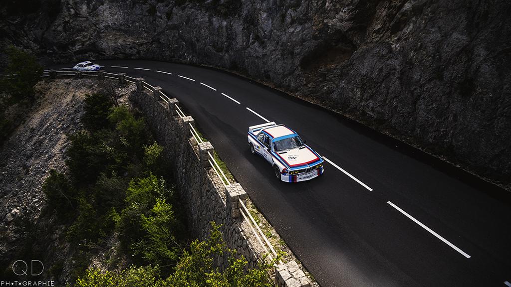Tour Auto 2016 - Quentin Decorps