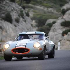 Tour Auto 2016, Valence – Marseille : Lajournade devance Caron et Lynn