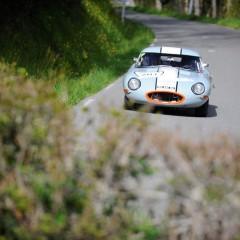 Tour Auto 2016, Beaune – Lyon : Jean-Pierre Lajournade consolide son avance