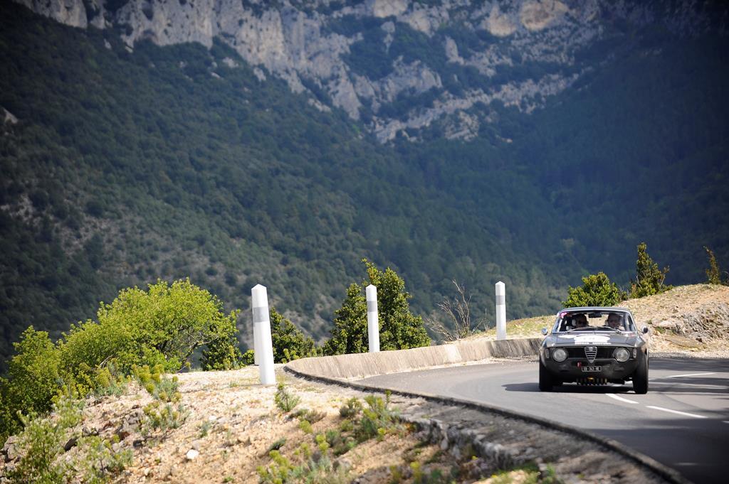 Tour Auto 2016 - Joris Clerc