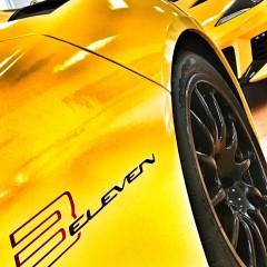 Lotus 3-Eleven AUI5 BTV : La voiture du record fait le tour d'Europe