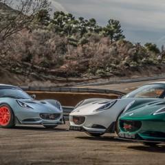 La Lotus Driving Academy s'installe sur le circuit du Grand Sambuc