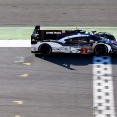FIA WEC LMP1 Silverstone : Confusion entre Audi et Porsche