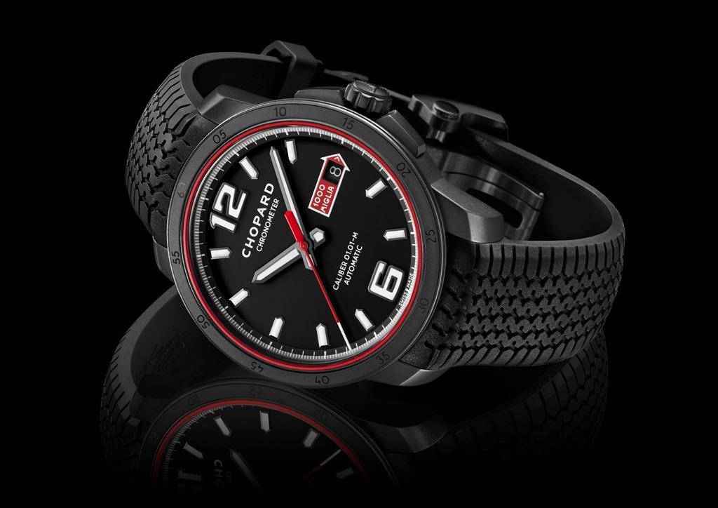 chopard mille miglia gts automatic speed black. Black Bedroom Furniture Sets. Home Design Ideas