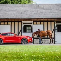 Ford Mustang : Le coupé sportif le plus vendu au monde