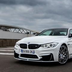 BMW M4 Coupé Tour Auto Edition 2016 : Une édition ultra limitée à 5 exemplaires