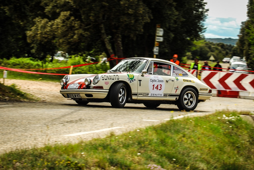 Tour Auto 2016 - Julien Hergault