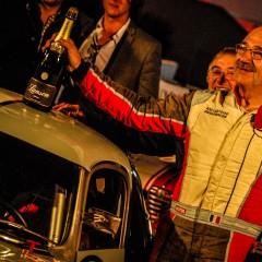 Tour Auto 2016, Marseille – Cannes : Doublé consécutif pour JP. Lajournade et Ch. Bouchet