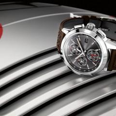 Baselworld : Les nouveautés horlogères 2016 liées à l'automobile