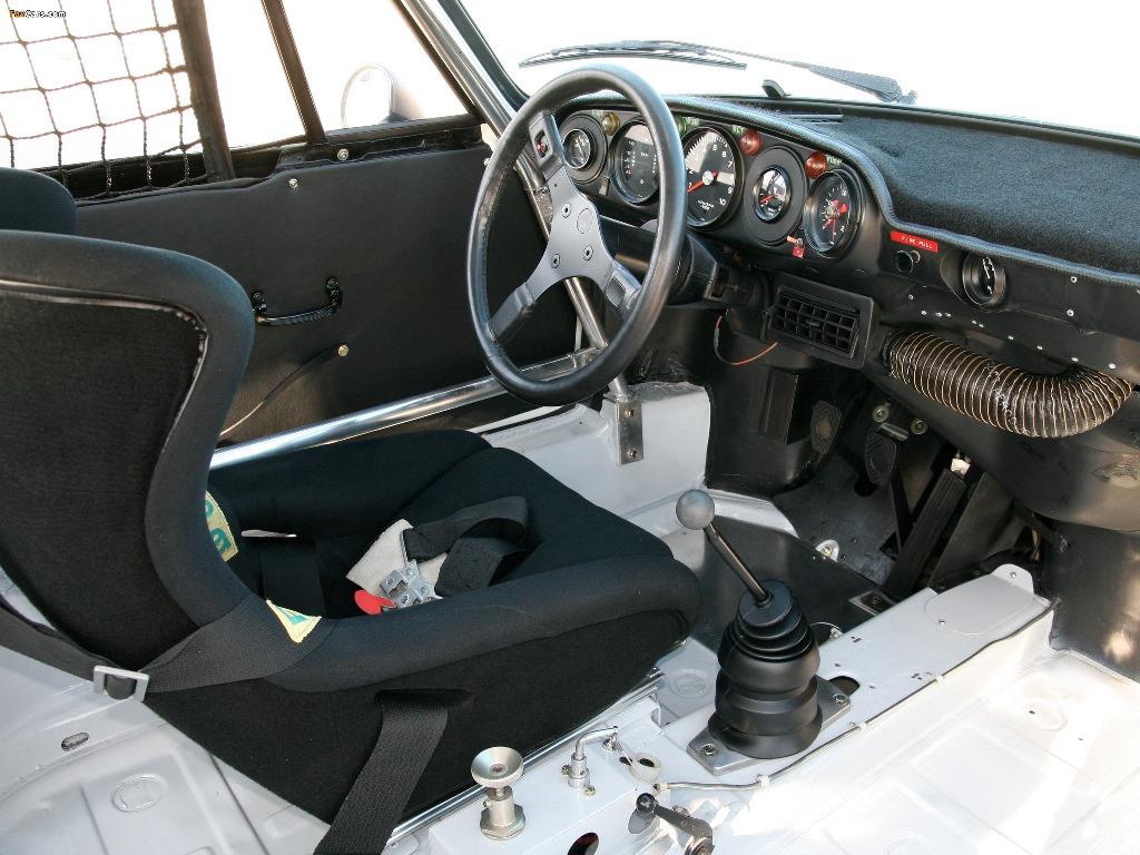 Porsche 934.5 Groupe 5 1977
