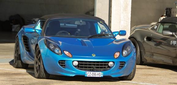 Essai Classic : Lotus Elise S2 2002