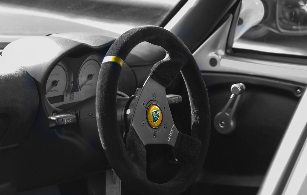 Lotus Elise S2 2002