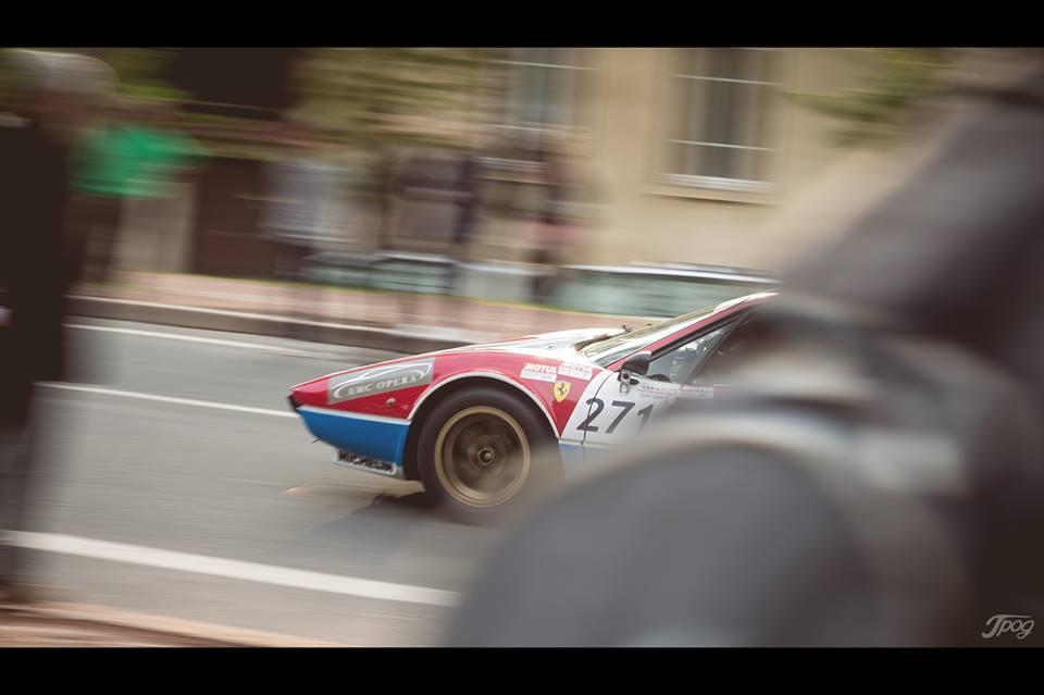 Tour Auto 2016 - Jordan / Jpogphotographie