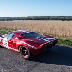 Tour Auto 2016 : La première journée au bord de la route avec Mickael