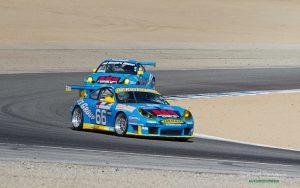 Porsche Rennsport Reunion V, Laguna Seca - Stuutgart Cup - Raphael Dauvergne