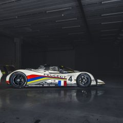 Spa Classic 2016 : Group C Racing