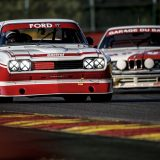 Spa Classic 2016 : Heritage Touring Cup