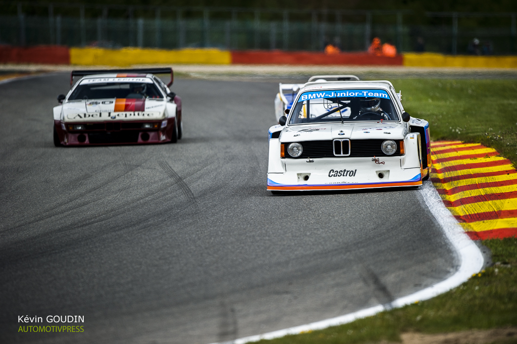 Spa-Classic 2016 – Kevin Goudin