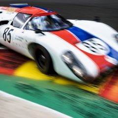 Spa Classic 2016 : Classic Endurance Racing 1