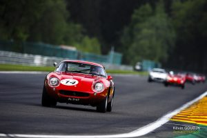 Spa-Classic 2016 - Kevin Goudin