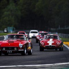 Spa Classic 2016 : Trofeo Nastro Rosso