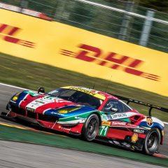FIA WEC à Spa-Francorchamps : Une Ferrari en remplace une autre en GTE Pro, Aston Martin s'impose en GTE Am