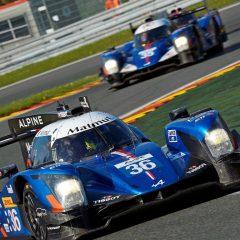 24 Heures du Mans 2016 : Alpine, rendez vous avec la légende du Mans