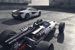 "McLaren 570S ""M2B"" by MSO"