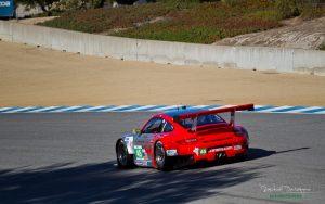 Porsche Rennsport Reunion V, Laguna Seca - Stuttgart Cup - Raphael Dauvergne