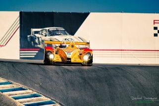 Porsche Rennsport Reunion V, Laguna Seca : Stuttgart Cup, 2ème partie 2000-2012