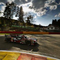 FIA WEC à Spa-Francorchamps : Audi rescapé, vainqueur en LMP1