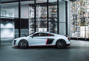 Audi R8 Coupé V10 Plus édition limitée « selection 24h »