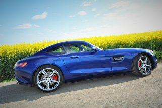 Essai Mercedes AMG GT-S : Aussi envoutante qu'intimidante…