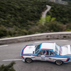 Retour sur le Tour Auto 2016 en photos par Joris Clerc