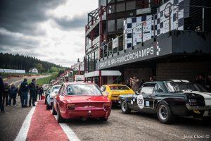Spa-Classic 2016 - Joris Clerc