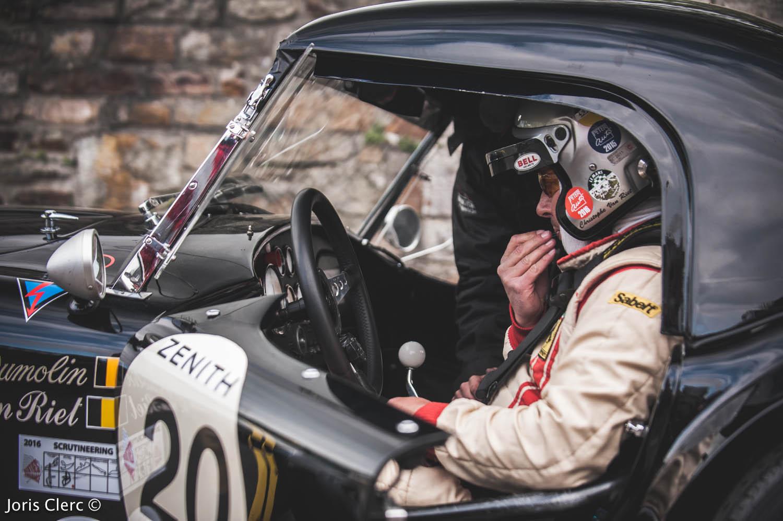 Spa-Classic 2016 – Joris Clerc