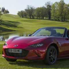 Mazda MX-5 : Drive It – Share It !
