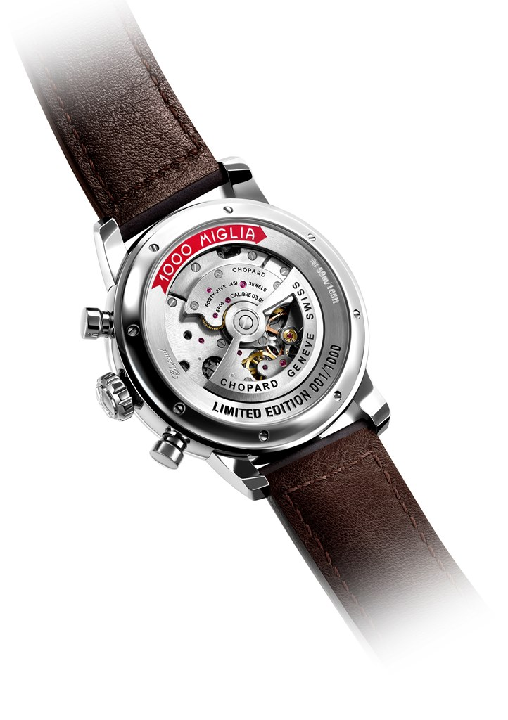 Mille Miglia 2016 XL Race Edition