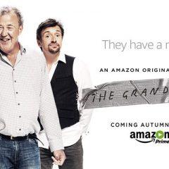 The Grand Tour : Le nouveau show du trio Clarkson-May-Hammond sur Amazon Prime
