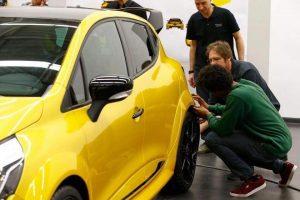 Renault Clio RS Monaco GP 2016
